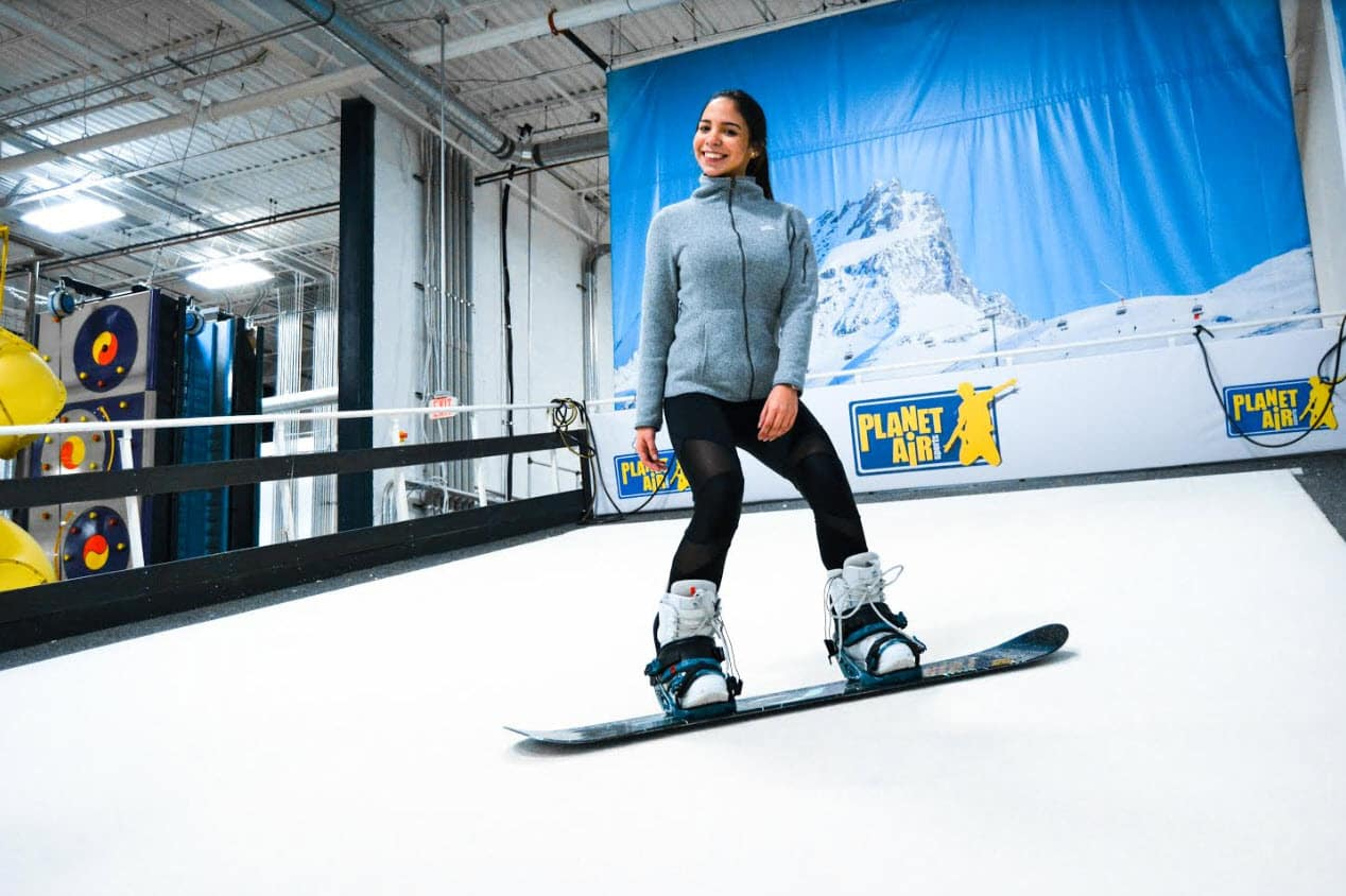 Planet Air Sports Ski Stimulator