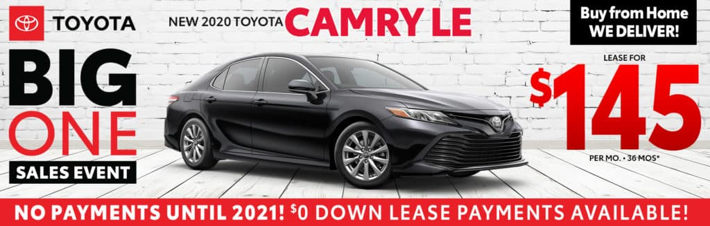 Lease for $145/mo for 36 months*