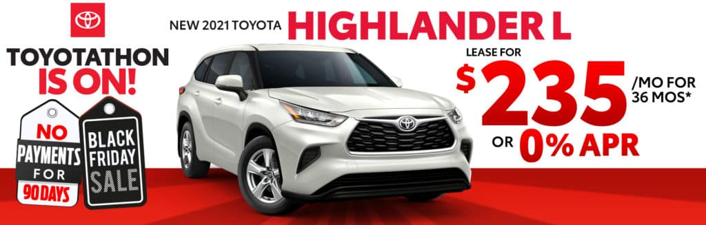 Lease for $235/mo for 36 months* 0% APR