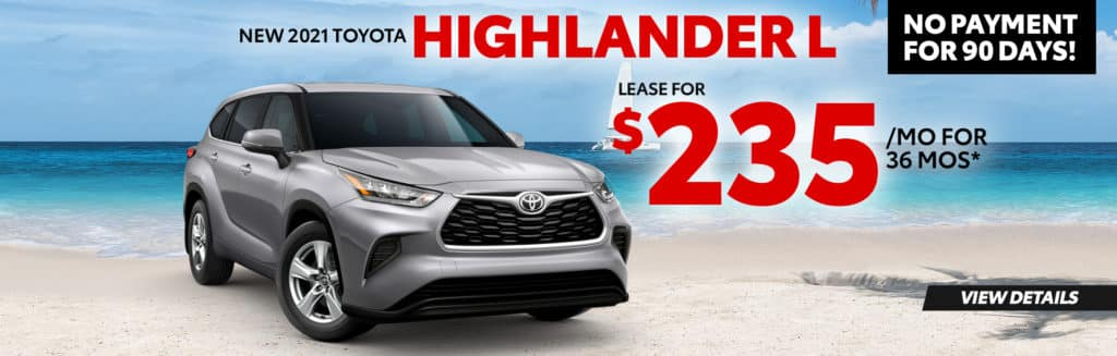 Lease for $235/mo for 36 months*