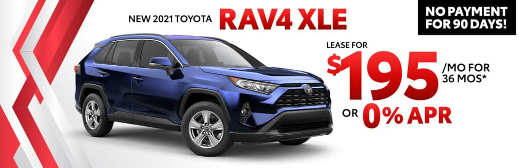 Lease for $195/mo for 36 months* Or 0% APR