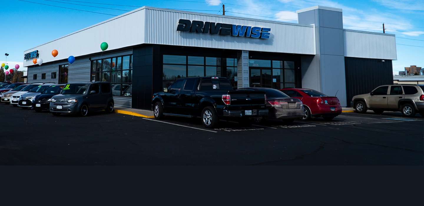 Let's get you approved for your new car today!
