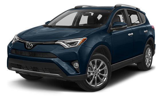 New Toyota RAV4 in Wood Ridge, NJ