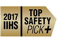 Toyota Has More 2017 IIHS Top Safety Pick Plus Winners Than Any Other Brand