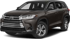 Used Toyota Highlander for Sale