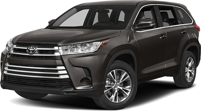 2017 Toyota Highlander - East Coast Toyota