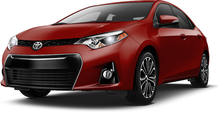 Advantages of a Toyota Corolla
