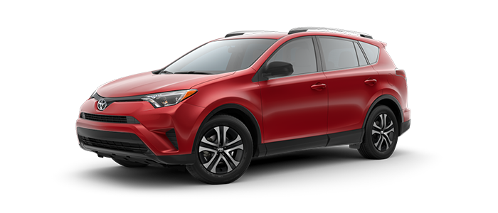 2017 Rav4 Vs The Competition East Coast Toyota