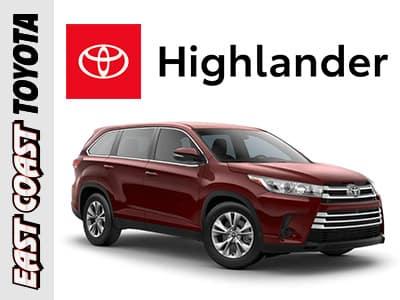 2019 Highlander LE AWD