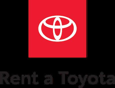 Rent a Toyota Vertical