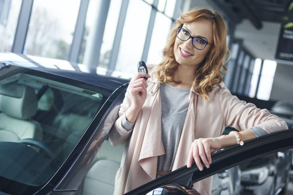 Lease vs Buy Car Toyota