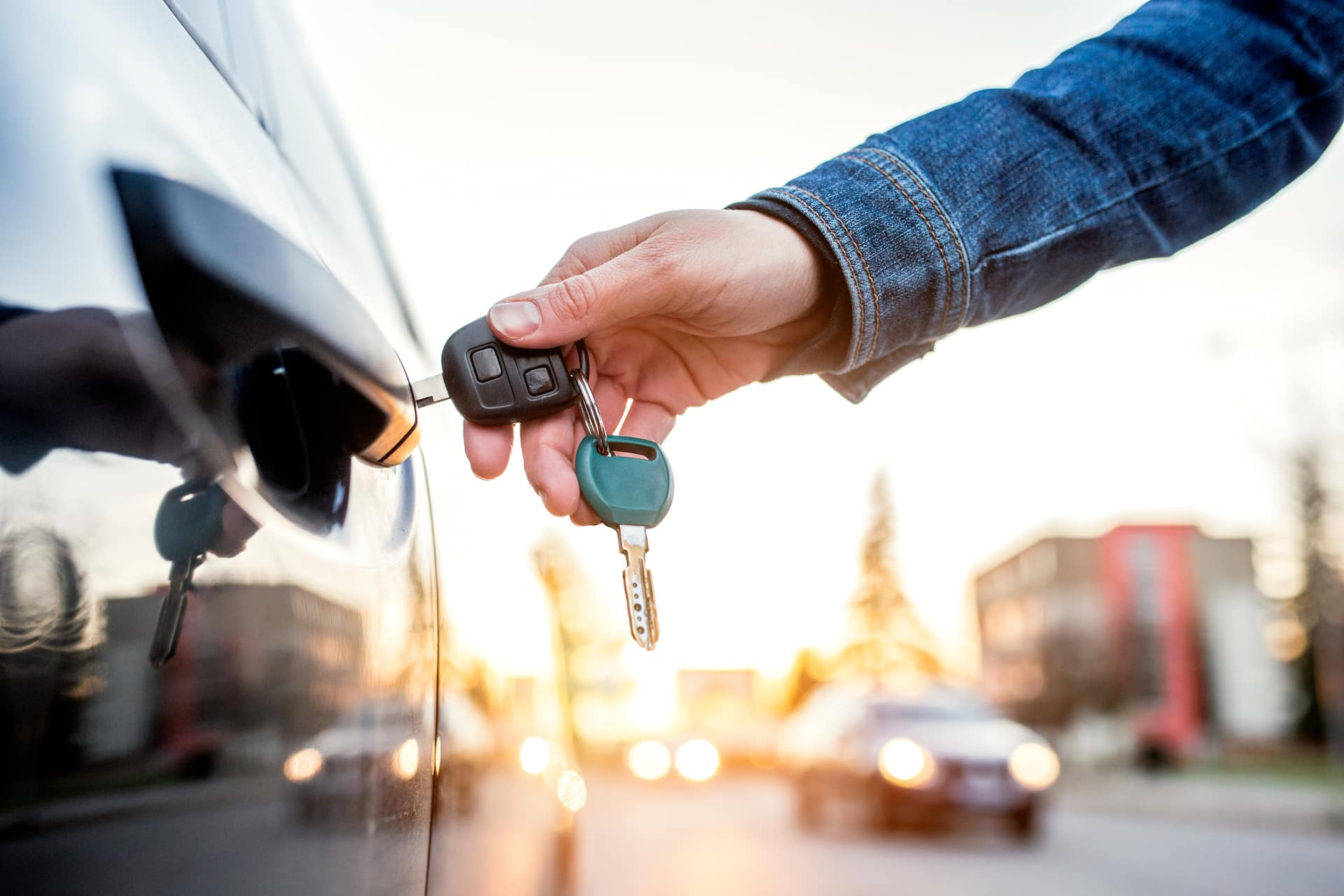 benefits of purchasing a preowned vehicle