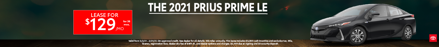 Prius DI