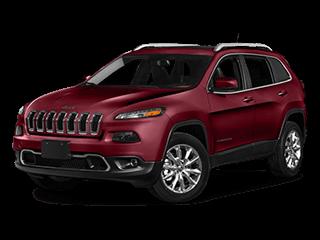 2017Jeep Cherokee