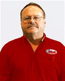 Brian Daily, Dodge Service Manager