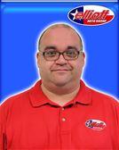 Joey Chapa, Dodge Parts