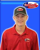 Kevin McCarthy, Ford Parts Advisor
