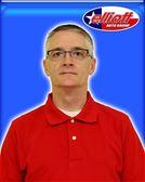 Mark Bradshaw, Dodge Parts
