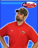 Thad Cook, Ford Service Advisor