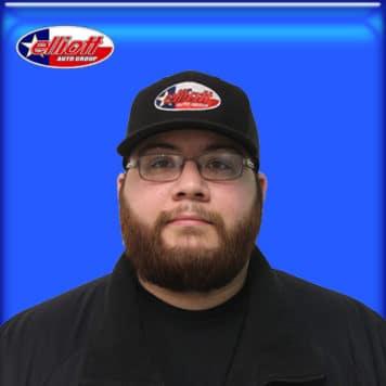 Brandon Resendiz
