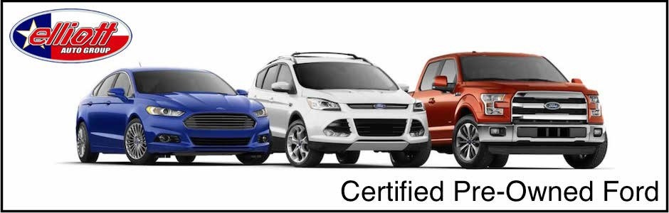 Certified Pre Owned Ford >> Certified Pre Owned Ford Mt Pleasant Tx
