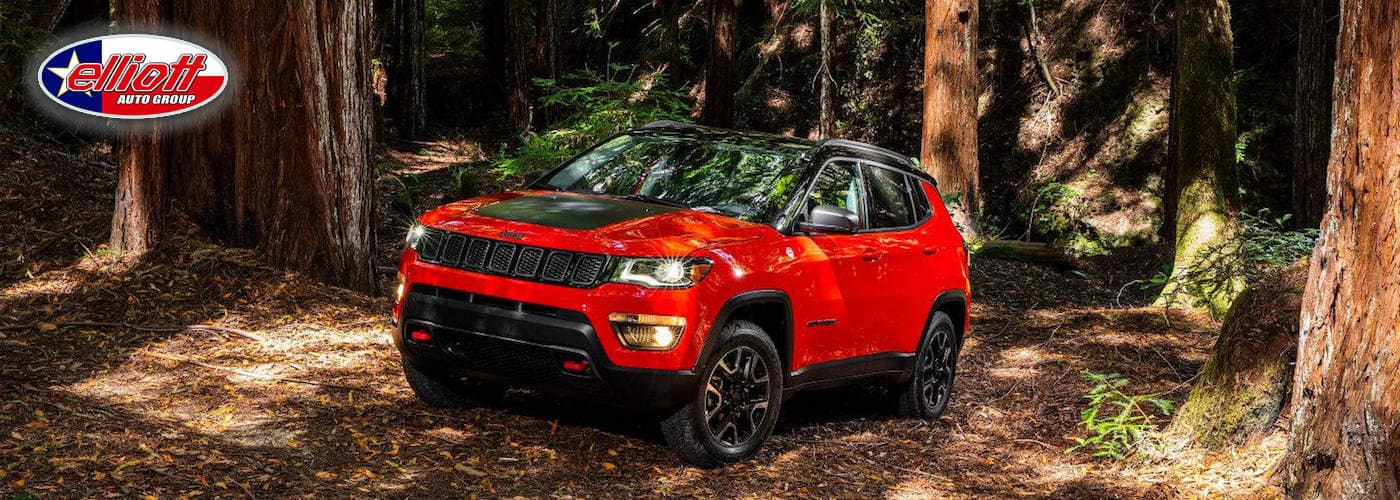 Jeep Compass Mt Pleasant Texas