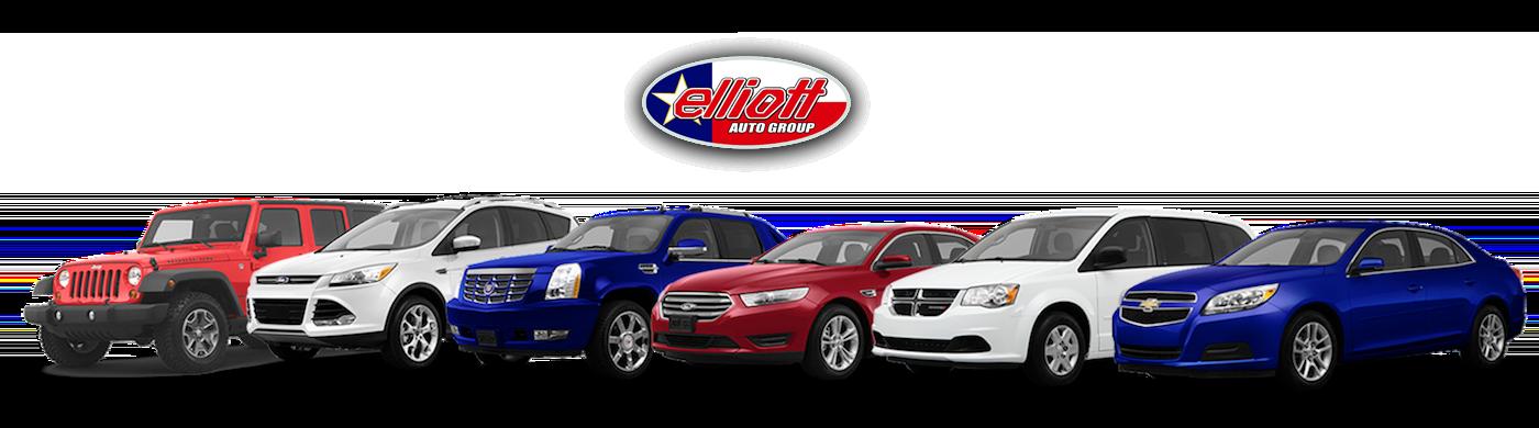 Used Cars Mt Pleasant TX