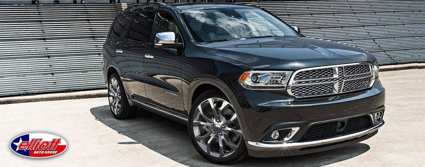 Dodge Durango Pittsburg TX
