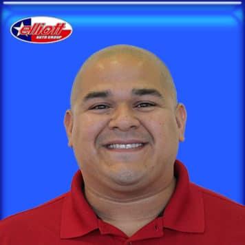 Ezekiel  Ramirez