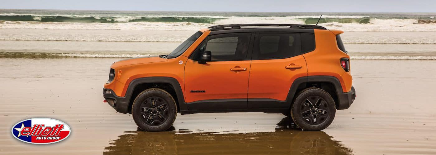 Jeep Renegade Pittsburgh TX