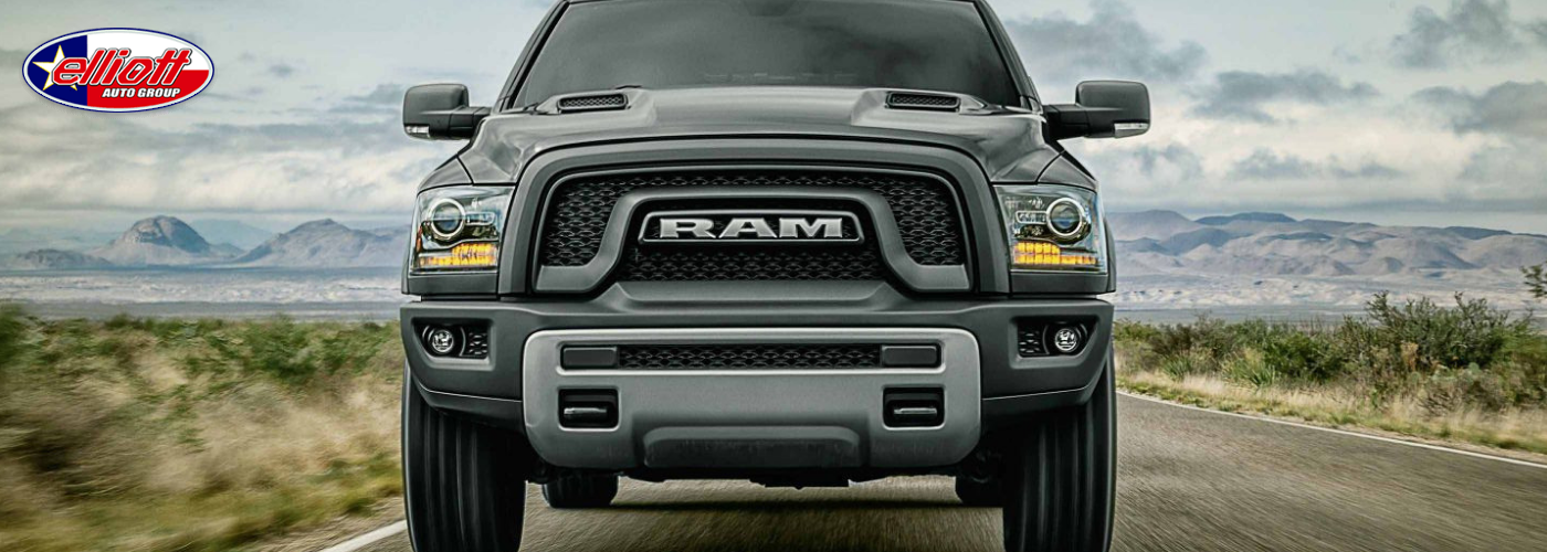 Ram 1500 Texarkana TX
