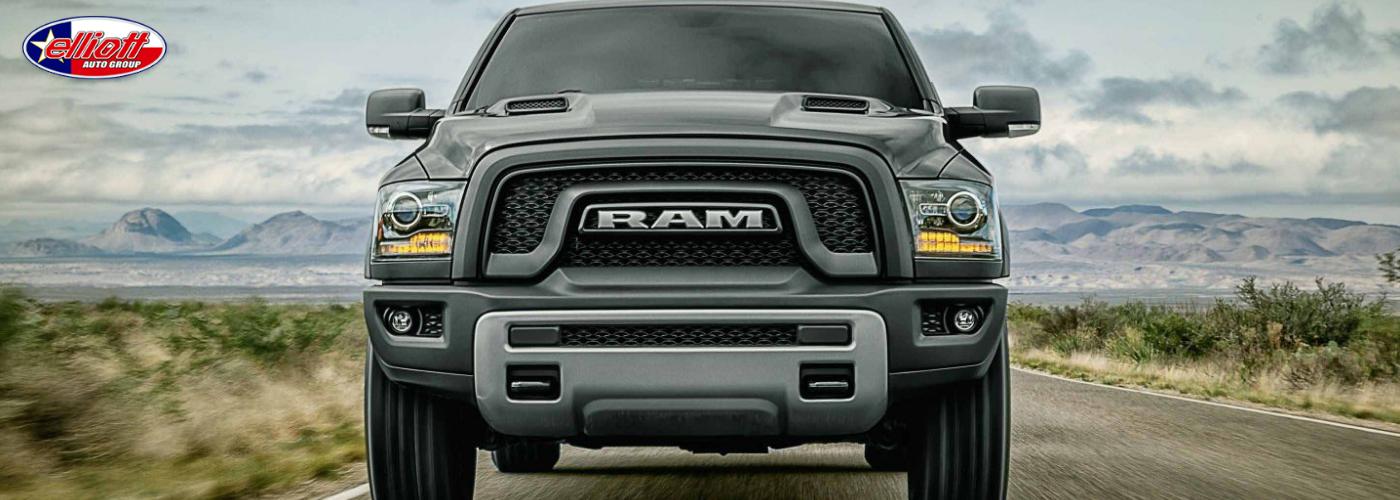 Ram 1500 Gilmer TX