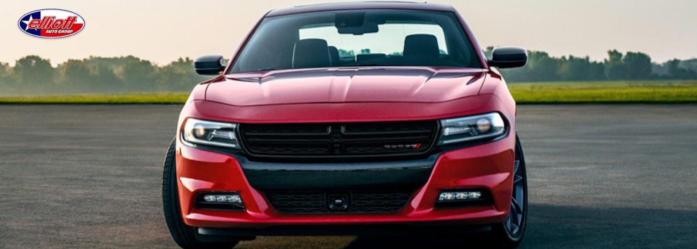 Dodge Charger Texarkana TX