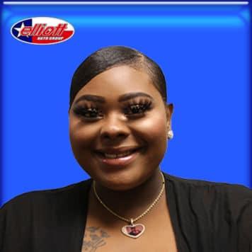 Tanasia Jones