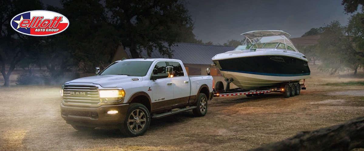 Ram 2500 Longview TX