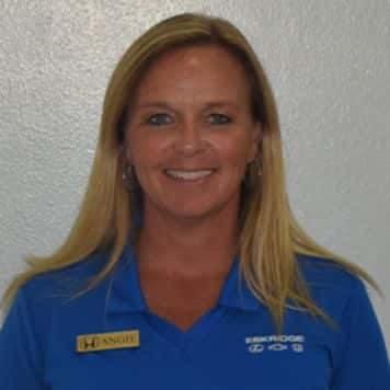 Angie Scheer