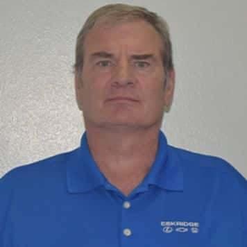 Larry Doane