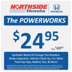 honda san antonio oil change coupon