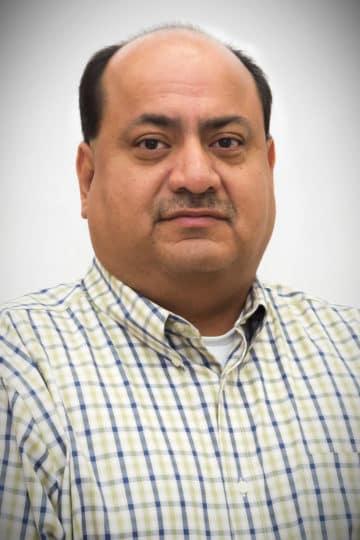Steven Casias