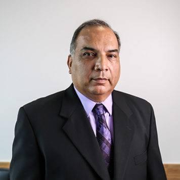 Gabriel Pedroza
