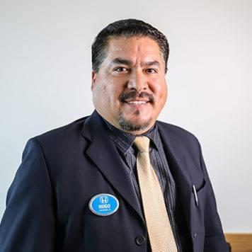 Hugo Barrientos