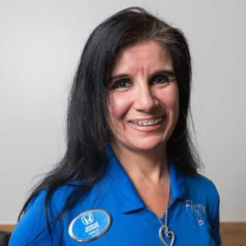 Josie Mendoza