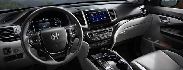 Honda A12 Maintenance Service