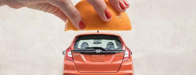 Honda Wild Card Savings