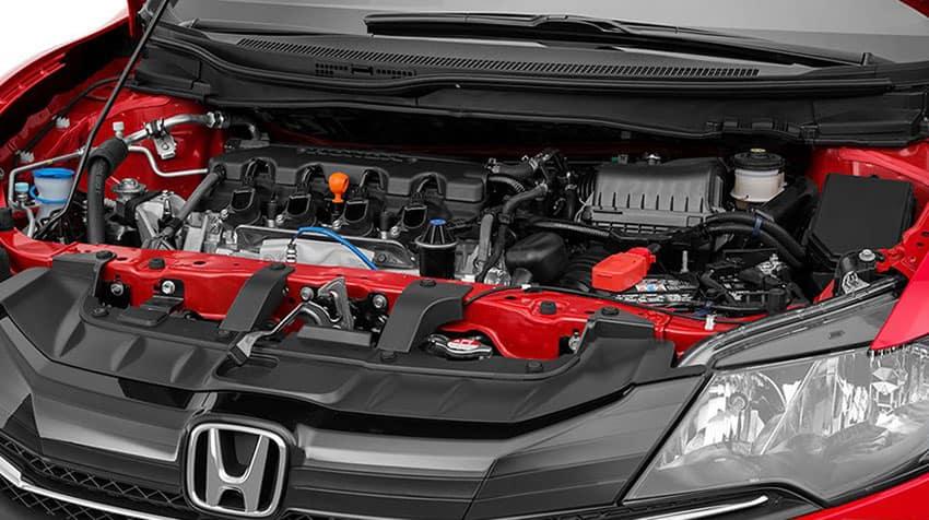 Honda Radiator Service