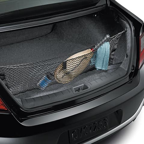 Honda Cargo Net Accessories