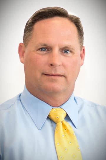 Trey Huchingson