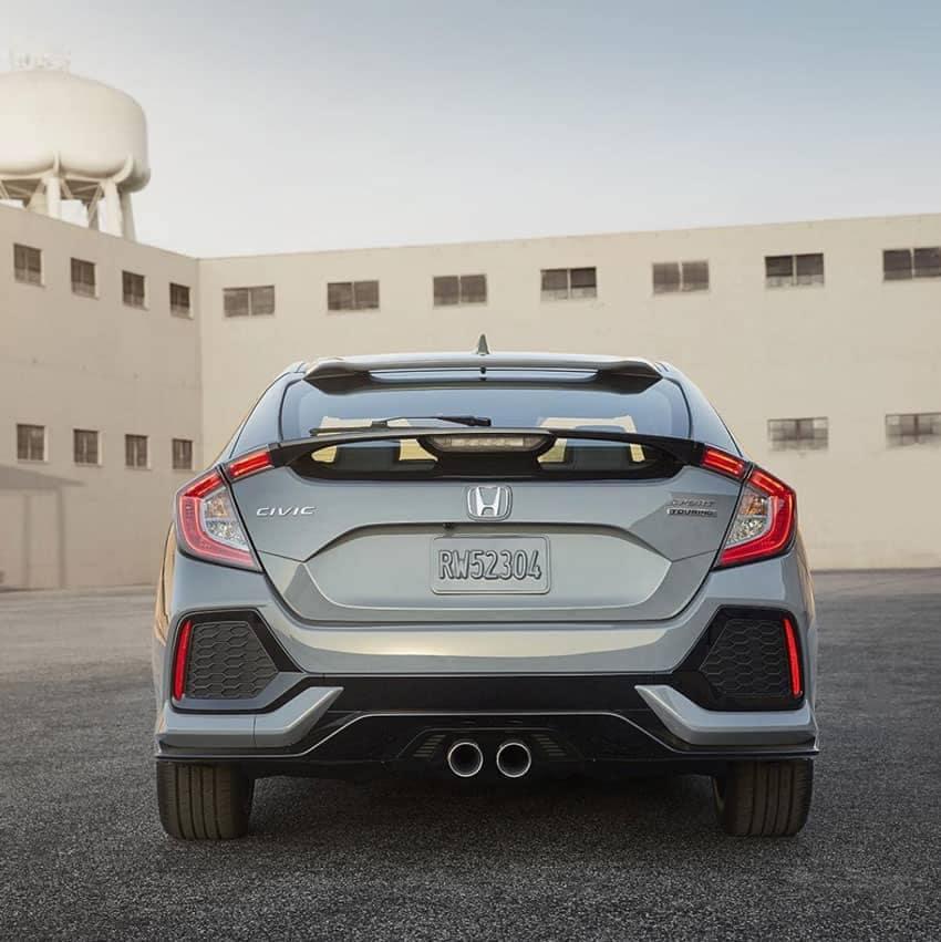 Honda Emission Systems Service