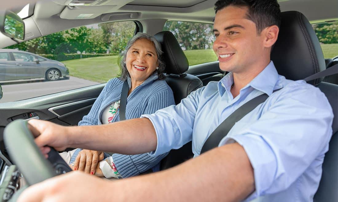 Honda Power Steering Fluid Service