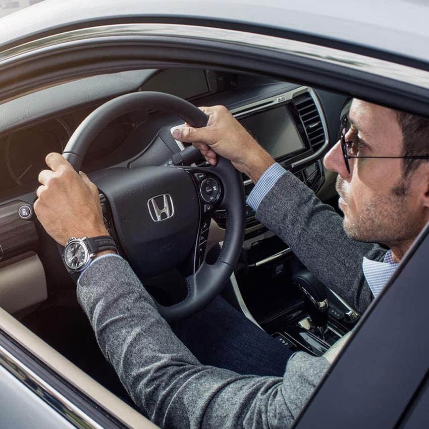 Honda Air Conditioning Performance Check